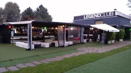 LegendClub Milano