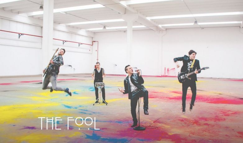 The Fool intervista per Rock Targato Italia - Finali nazionali