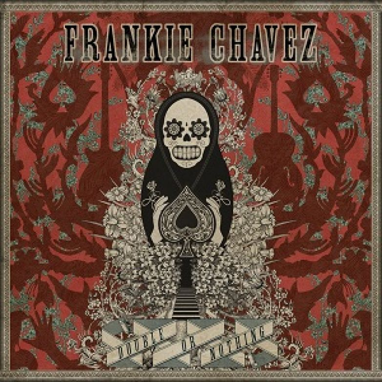 "Frankie Chavez   torna con ""Double or Nothing"" e Tour Europeo"