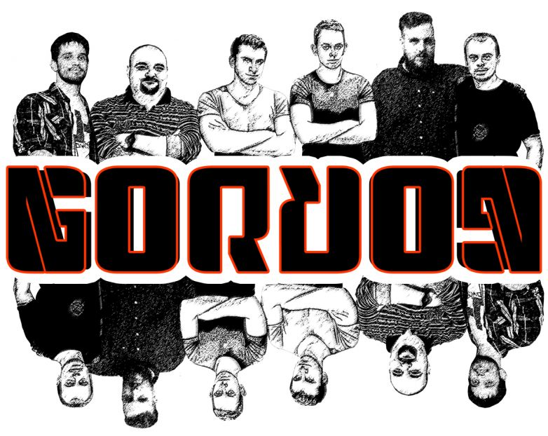 GORDON IN CONCERTO AL LEGENDCLUB PER ROCK TARGATO ITALIA