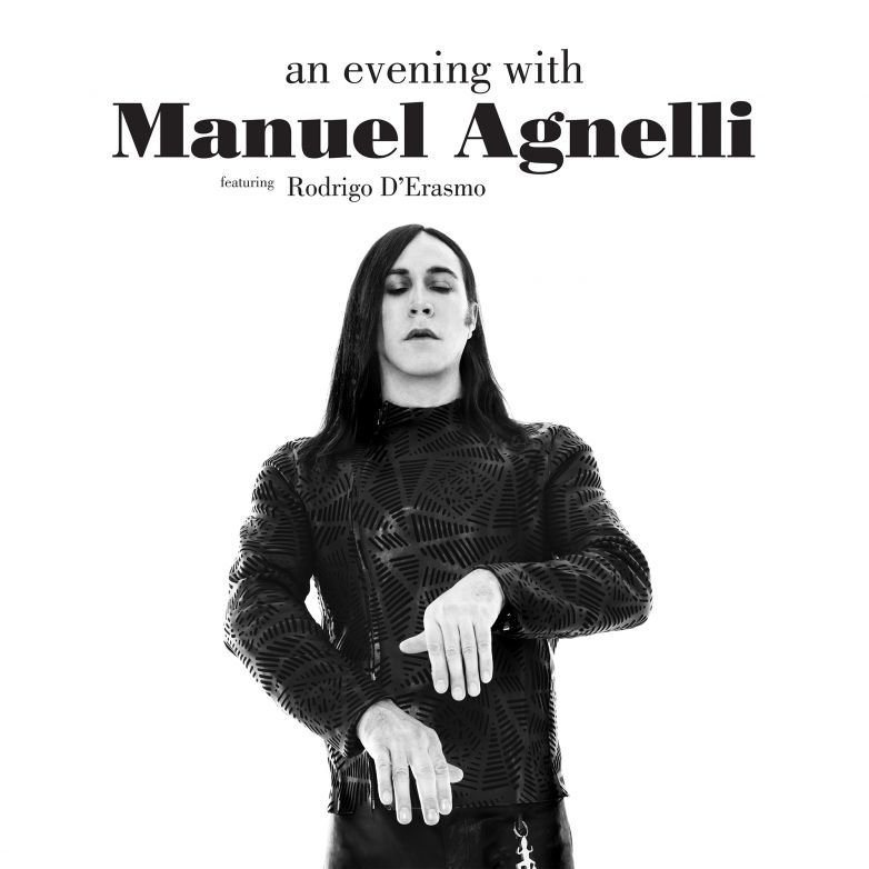 """AN EVENING WITH"" MANUEL AGNELLI"