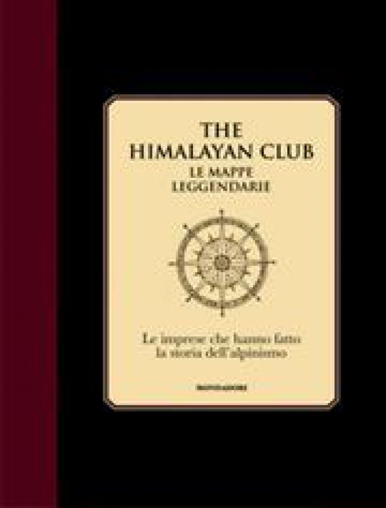 The Himalayan Club - Le mappe leggendarie