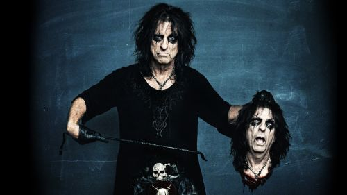 Storia di un alter ego : Alice Cooper vs Vincent Furnier