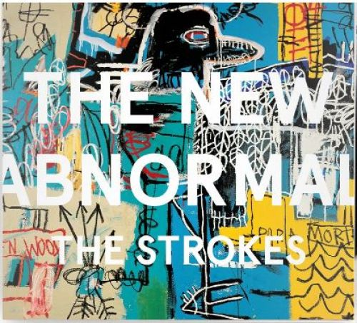 The New Abnormal [The Strokes]  recensito da  Massimiliano Morelli