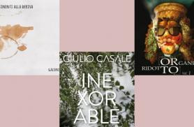 Tre album per gennaio 2019: Galoni, Giulio Casale e Organico Ridotto.