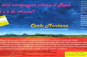 La mia campagna suona Rock - Carlo Montana