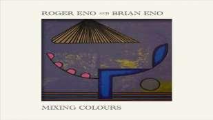 POETICI PAESAGGI SONORI  I fratelli Roger e Brian Eno realizzano il loro primo album in duo