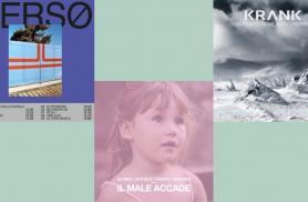 Tre album per aprile 2019: Tersø, Ultimo Attuale Corpo Sonoro e Krank.