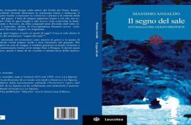 """""""IL SEGNO DEL SALE"""" di Massimo Ansaldo."""