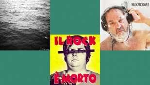 Tre album per agosto 2018: Il Fieno, Le Fleurs Des Maladives e Capabrò.