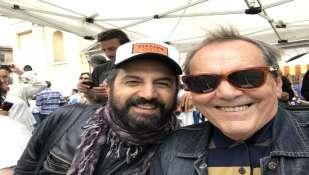 Intervista di Patrizia Santini a Francesco Caprini, direttore di Rock Targato Italia