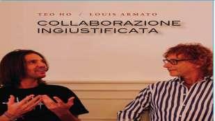 """""""Collaborazione ingiustificata"""": il nuovo disco di Theo Ho e Louis Armato"""