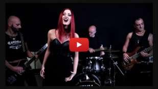 """E' online """"AMORE NERO"""", il nuovo videoclip dei Rossometile!"""