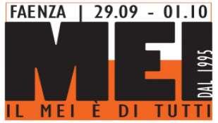 Nuovo Logo del MEI