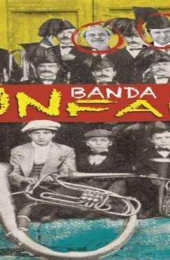 """""""FUNfara"""" Il nuovo CD e """"Il maschio Inutile"""" all'Elfo Puccini"""