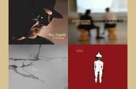 Quattro album per dicembre 2019: Zanotti, Cremonesi, Anèdone e Unoauno