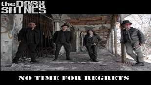 "I The Dark Shines ristampano ""No Time For Regrets"""