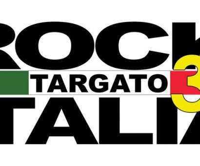 Premi e Targhe Rock Targato Italia 2020