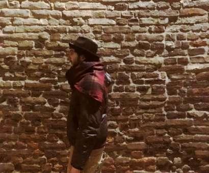 """Le rose e il deserto"""" a Rock Targato Italia 31/a edizione"""