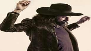 Omar Pedrini e The Folks a Rock Targato Italia 25 - La compilation