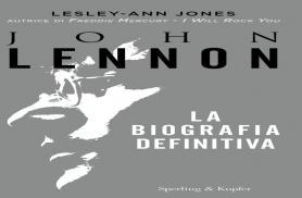 JOHN LENNON LA BIOGRAFIA DEFINITIVA LESLEY-ANN JONES