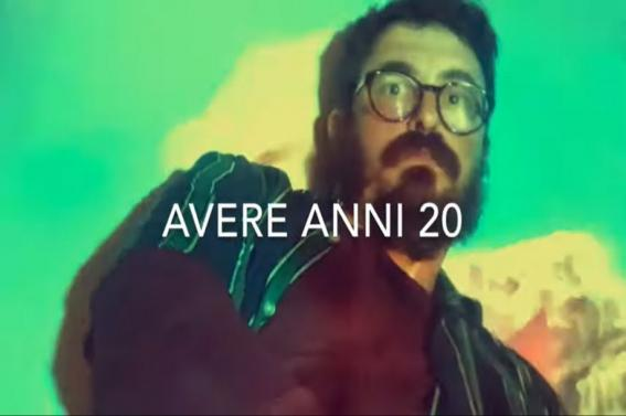 """Disponibile su Rock Targato Italia il nuovo video della rubrica """"Avere Anni 20"""""""