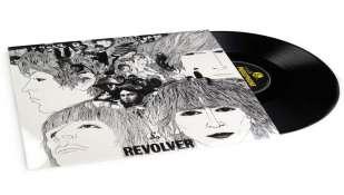 """Domenica 27 novembre """"Revolver – I segreti del disco che ha cambiato la musica Rock"""" al Teatro di Documenti, Roma"""