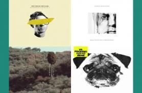 4 album (+1) per aprile 2020:  Non Voglio Che Clara, Benvegnù, En Roco, Pay e, The Howling Orchestra.