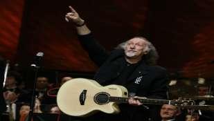Piero Cassano vince il Premio Artisti Italiani del Mondo Rock targato Italia 2019