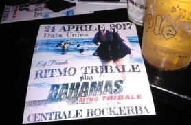i Ritmo Tribale live a Erba (CO)