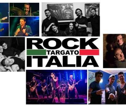 Rock Targato Italia: finalissima Lombardia