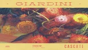CASCATE GIARDINI è il debut EP