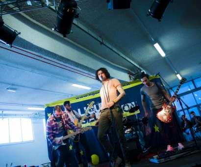 GLIESE a Rock Targato Italia, il 20 settembre a Milano protagonisti delle Finali Nazionali.