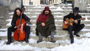 NYLON: Appello e una canzone per SPAZIOMUSICA di Pavia –