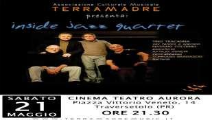 """L'associazione culturale TERRAMADRE presenta """"Portraits"""""""