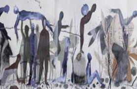 ARTE FORTE | Aspettando il momento con Denis Riva