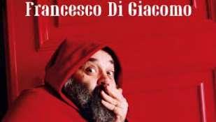 """Premio Miglior Album dell'Anno """"La Parte Mancante""""  Francesco Di Giacomo"""