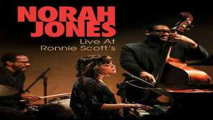 NORAH JONES LIVE AT RONNIE SCOTT'S SU DVD,  BLU-RAY & DIGITAL. DATA DI PUBBLICAZIONE: 15 GIUGNO 2018