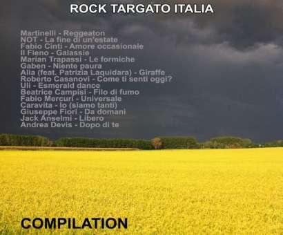 """""""I COLORI DELL'ESTATE"""" Play-List by Rock Targato Italia"""