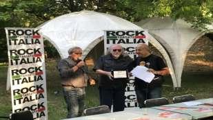 PIERO CASSANO Premio Speciale Artisti Italiani nel Mondo