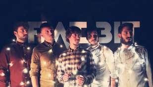 """FLAT BIT: """"Tutti I Giorni Sorridente"""" Dal 7 novembre online il nuovo singolo e video"""
