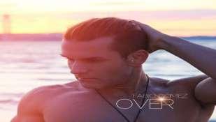 """Alla mezzanotte di oggi 15 maggio 2020  """"OVER"""" il nuovo singolo di FABIO GÓMEZ"""