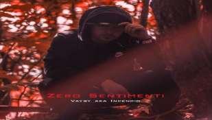"""VAYSY  """"ZERO SENTIMENTI""""  il nuovo singolo"""