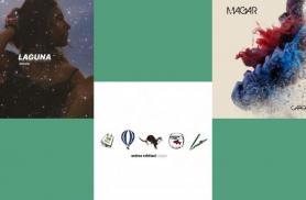 Roberto Bonfanti gli album di settembre: Intercity, Andrea Robbiani e Magar.