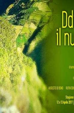 """""""Ddissababà, il nuovo fiore"""" allo Spazio Teatro NO'HMA Teresa Pomodoro"""