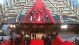 Festival di Cannes: inizia il grande evento
