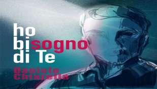 """Da oggi su YouTube il secondo capitolo del videoclip di  Daniele Chiarella""""HO BISOGNO DI TE"""" (Capitolo 2: IL RIFLESSO)"""