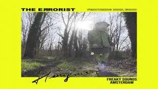 """""""HANGOVER"""" il nuovo singolo del duo THE ERRORIST"""