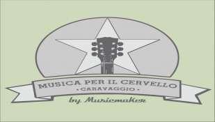 MUSICA PER IL CERVELLO / a Caravaggio Studio di registrazione