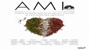 È uscita A.M.I. - Rarità di Artisti per Amatrice, la compilation di All Music Italia per sostenere le vittime del terremoto di amatrice